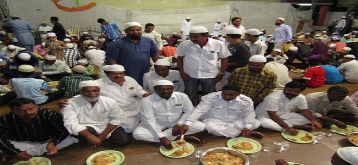 Pannala calls for religious harmony