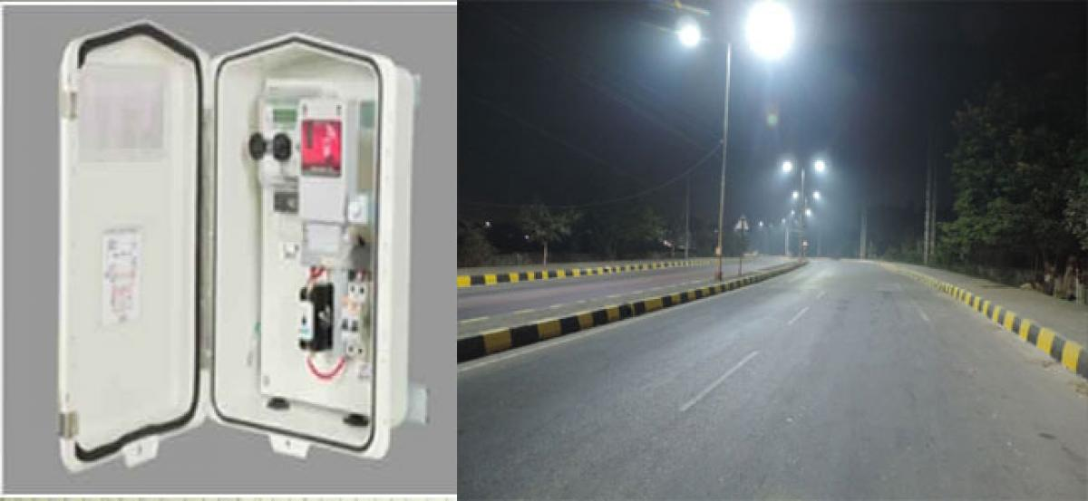 GHMC saves Rs 48.70 cr through LED project