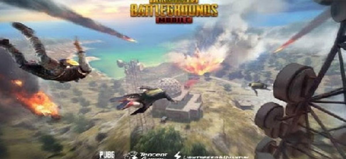 Squad up in PUBG MOBILEs July updates that features all-new war mode and clan system