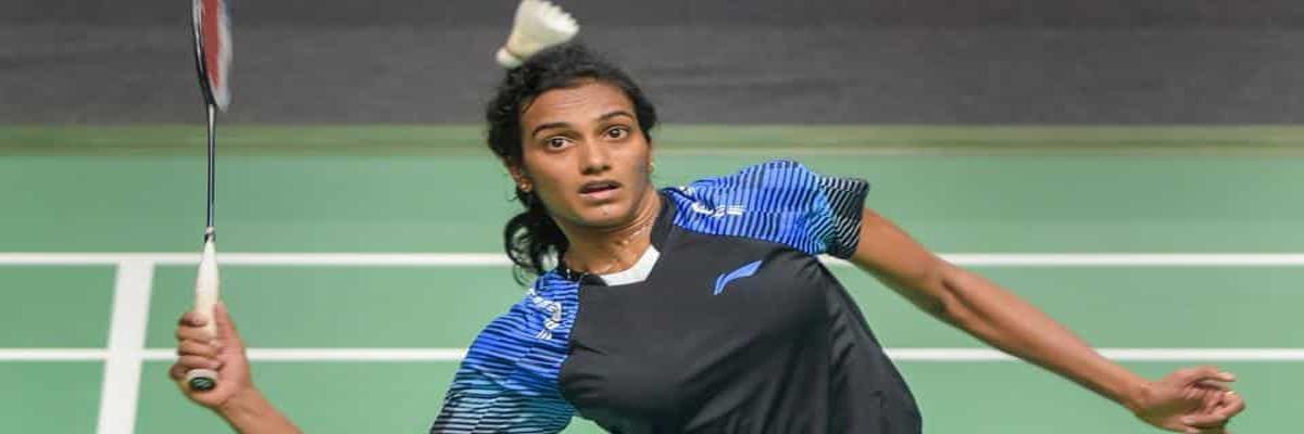 Sindhu all set for tough World Tour Finals
