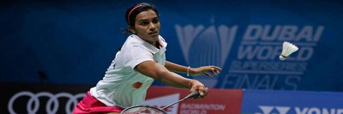Sindhu off to winning start at World Tour Finals, Sameer falters