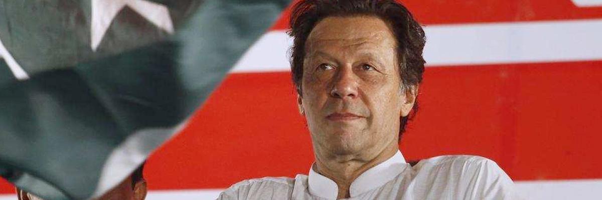 Pak PM Imran Khan called UN Chief, raised Kashmir issue: official