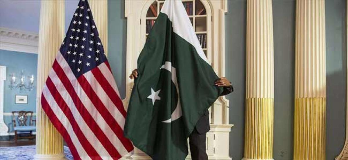 Pakistan summons US envoy to protest Trumps criticism