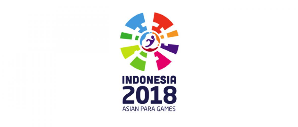 Three more gold for India in Asian Para Games