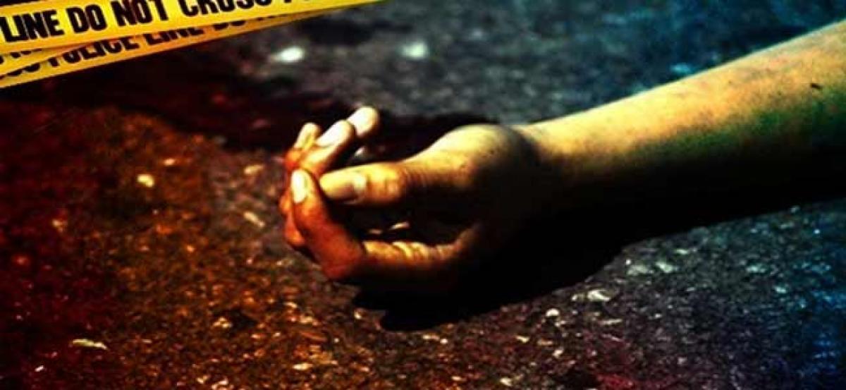 Delhi: 1 dead, 8 injured as SUV rams multiple vehicles in Paschim Vihar