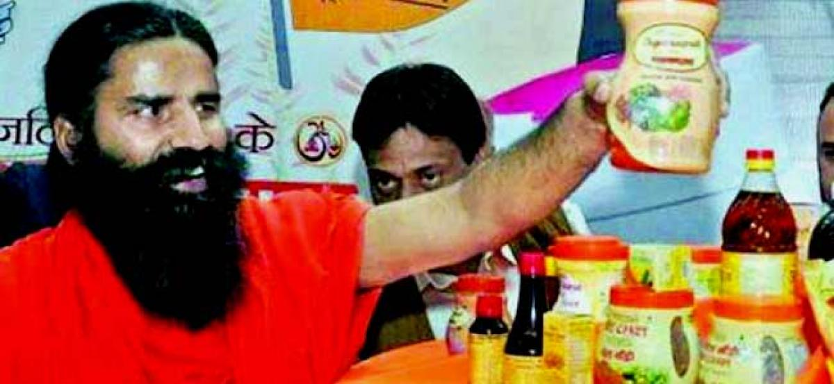 Patanjali products get Halal certificate in Qatar