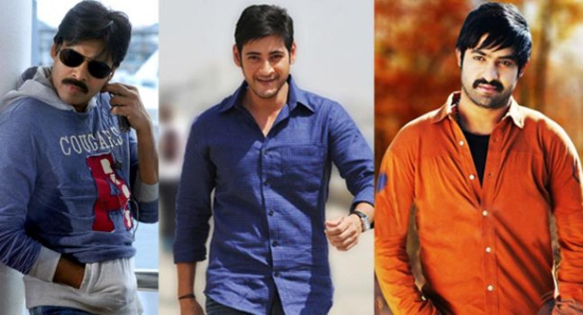 Pawan, Mahesh, Jr.NTR fans unite for Ajiths Vivekam