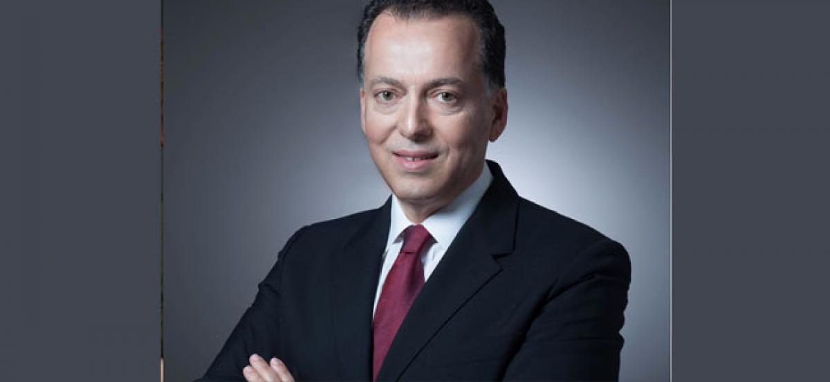 Piramal Realty appoints Naaman Atallah as chief executive officer