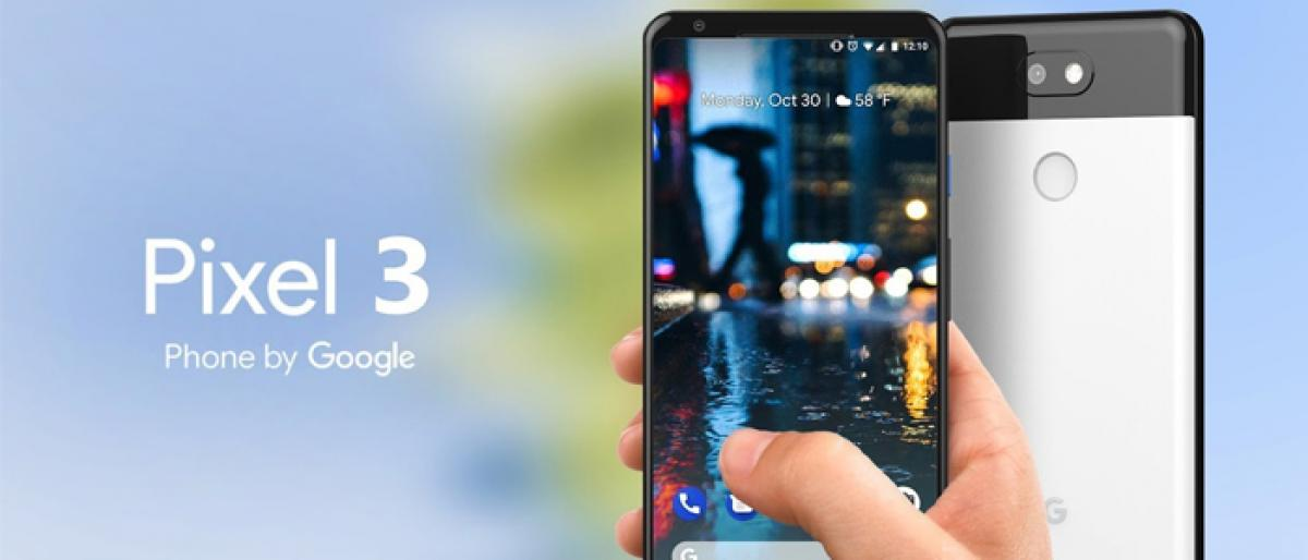 Google set to release fix for memory issue in Pixel 3