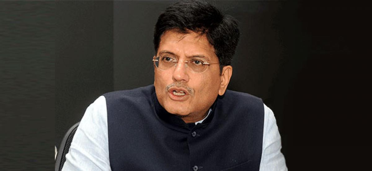 We have joined railways to do our job, not to service our seniors: Trackman to Piyush Goyal