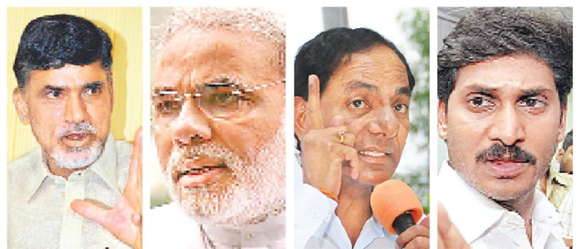 Naidu's deft move to hit BJP where it hurts