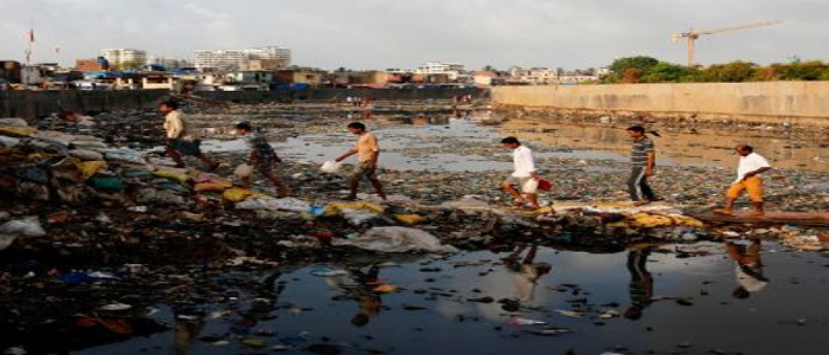 Compliance dilemmas in Indian environmental policy