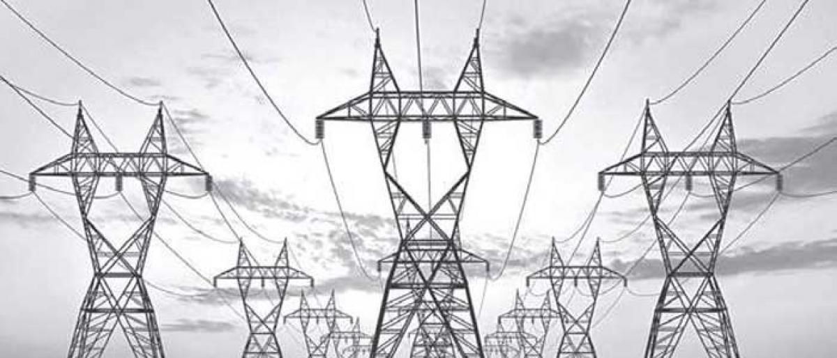Power consumption rises in Khammam district