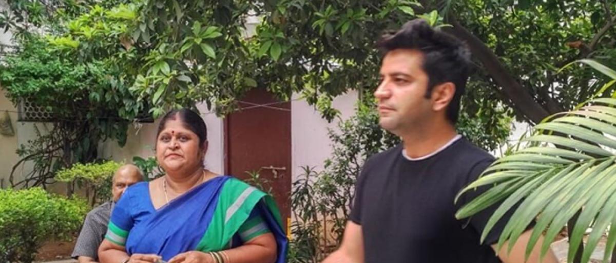 The Pickle Story: Prasanna Lakshmi