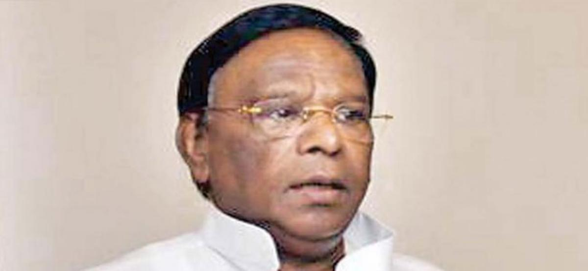 Delhi verdict cannot be implemented on Puducherry: Supreme Court