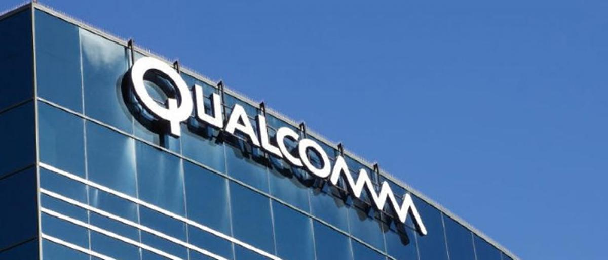 Qualcomm mulls foreign campus in TS