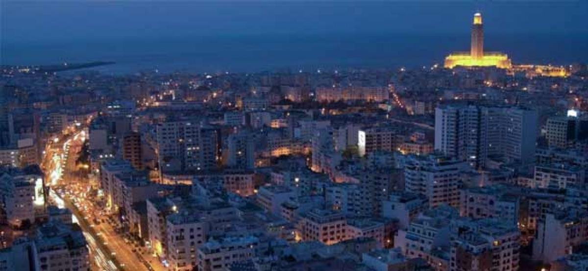 On Bakri Eid, Mococcos King pardons 188 people linked to Hirak protest movement