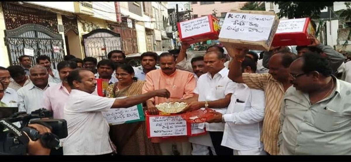 Ration dealers to go on strike from July 1