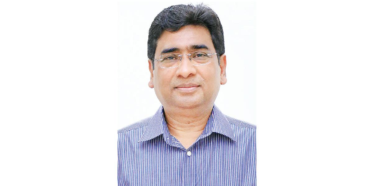 VK Yadav appointed Railway Board Chairman