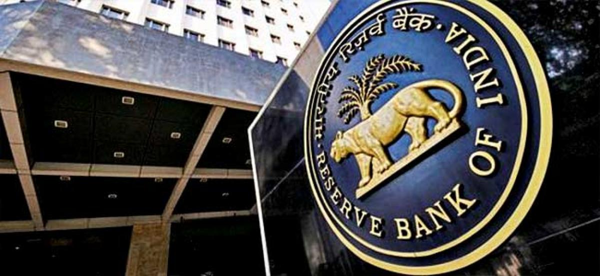 RBI may go for 3 rate hikes from Dec quarter: Report