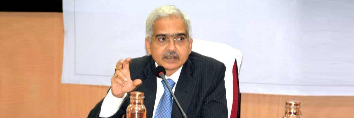 Governor Shaktikanta Das assures RBI board to discuss all key issues with government