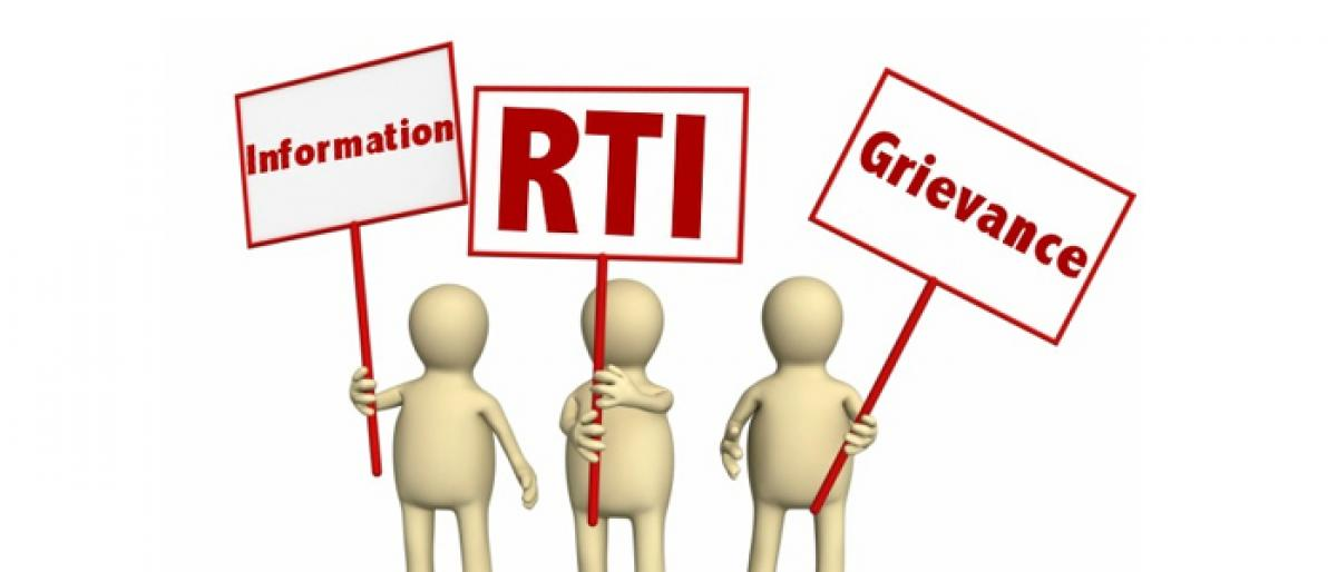 Indian Bankers Association shall answer in RTI