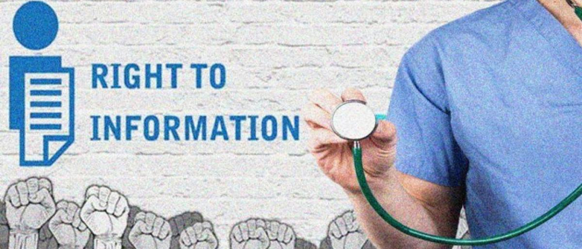 Doctors can't defy MCI on RTI