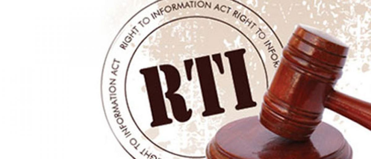 No penalty under RTI in repeat cases