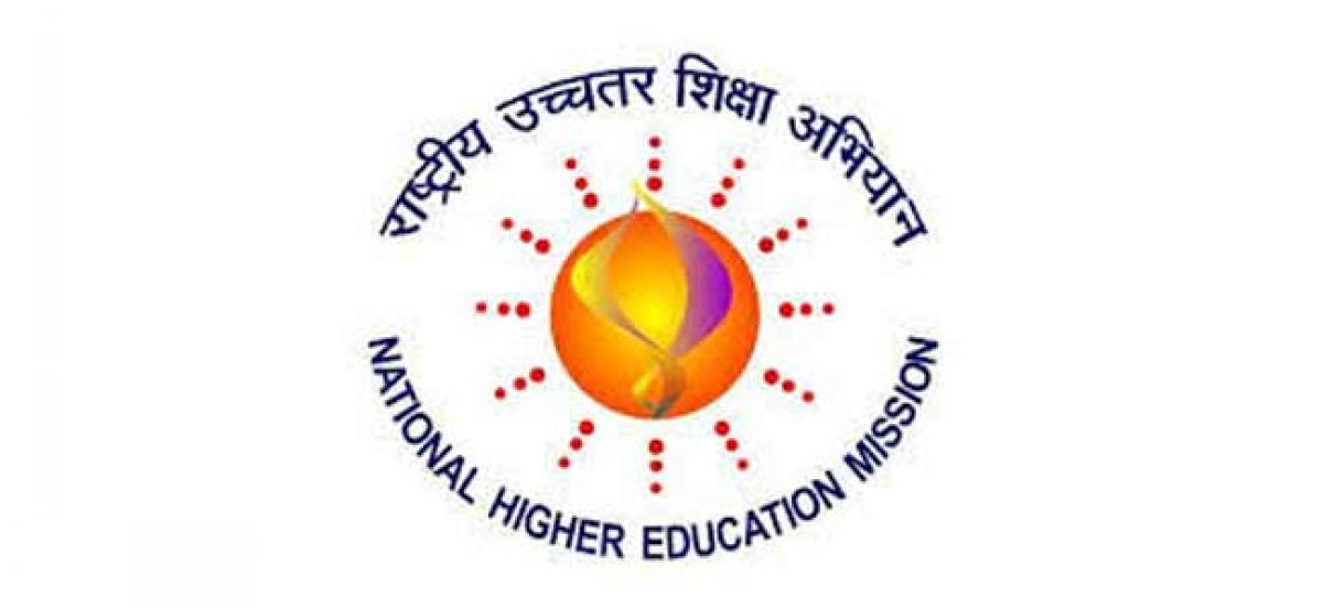 Telangana: Rs 242 Cr sanctioned to state universities by HRD ministry