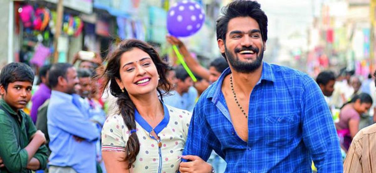 RX 100 Final Box Office Collections Report