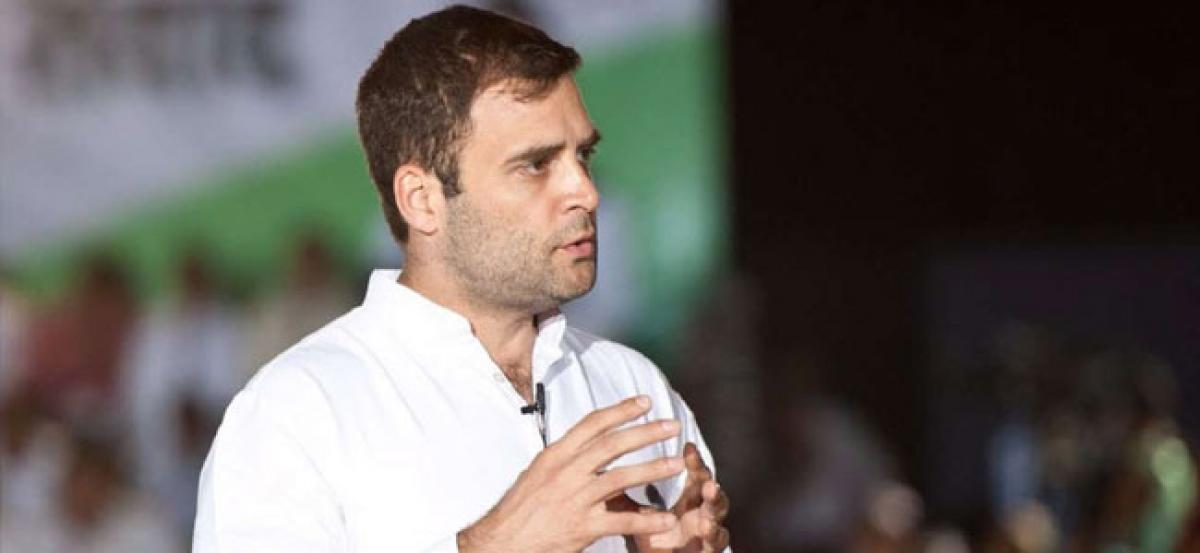 Rahul can wait, Congress open to Mamata, Mayawati as PM in 2019: Sources