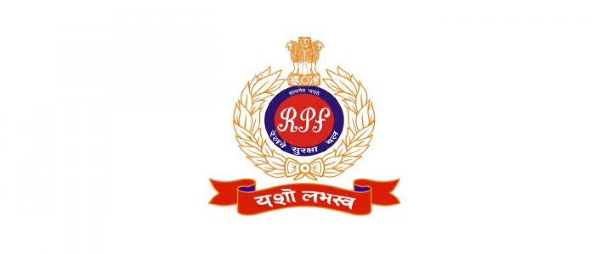 RPF recovers 495 reserved tickets in raids