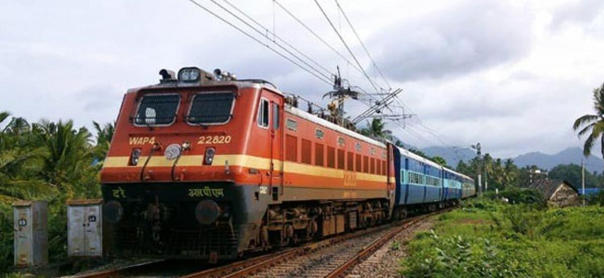 Central Railway earns Rs. 59.36 cr from ticketless travelers