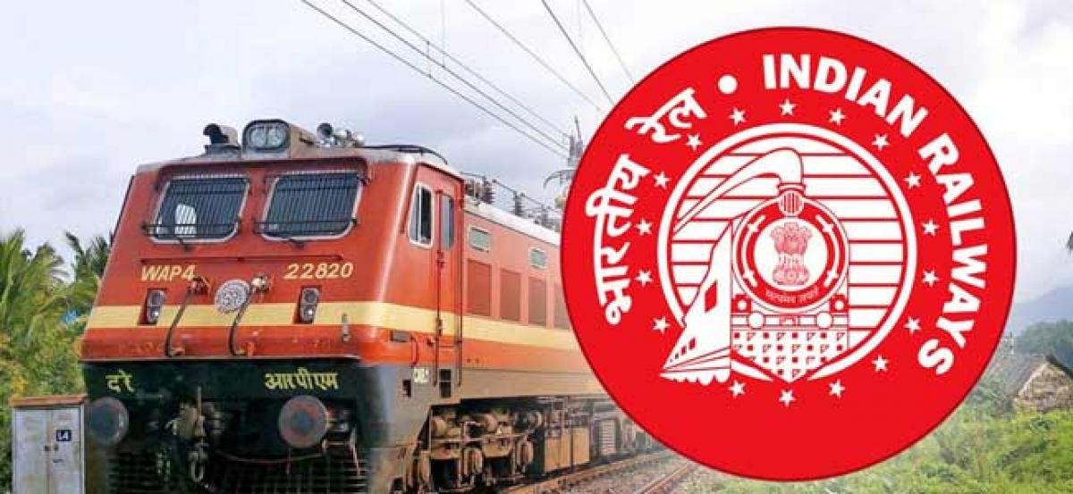 Special Arrangements for the Phase II Railways exam