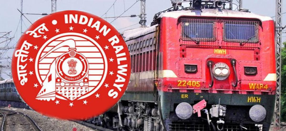 Vajpayees death: Railway exams to be held as scheduled
