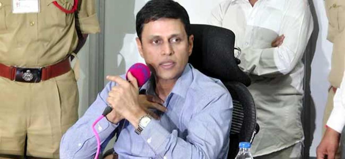 Telangana CEC lays rules as part of MCC after announcement of poll schedule