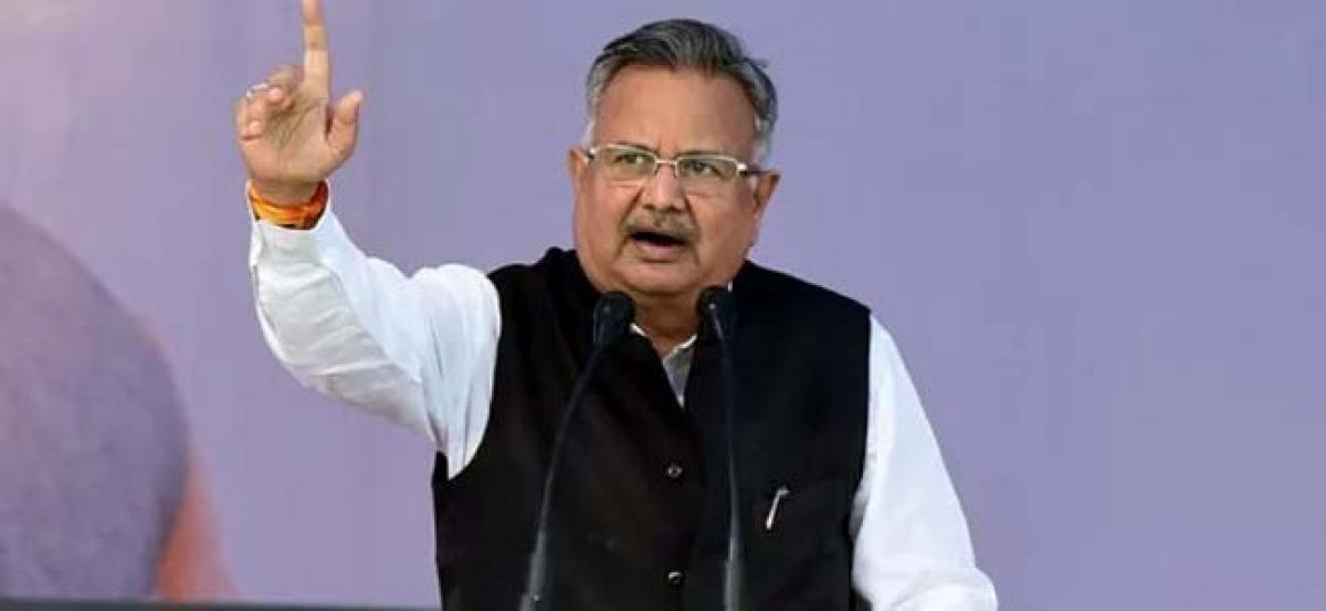 Chattisgarh BJP to organise Kavyanjali and Karyanjali events in Sept