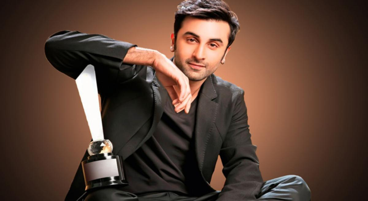 Ive to do some manly roles: Ranbir