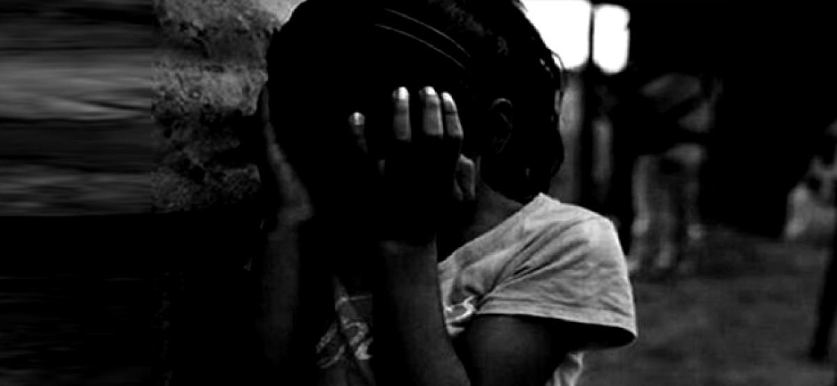 2 girls kidnapped, gang-raped in Jharkhand