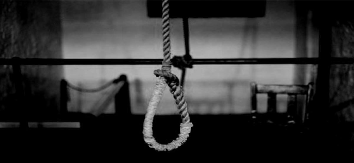 2014 Loni Mawala gangrape case: three rapists sentenced to death