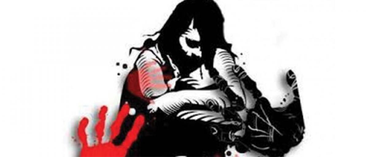 Cab driver held for raping minor