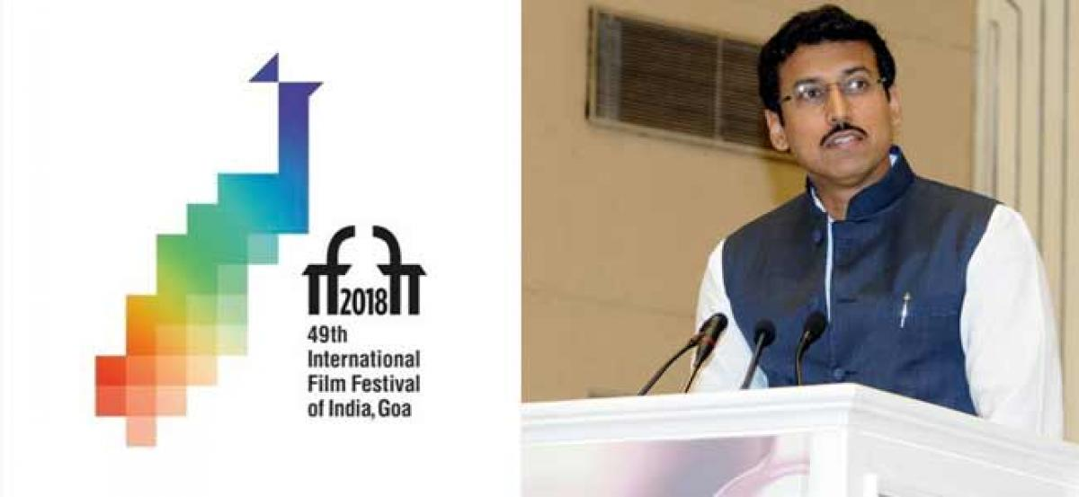 IFFI 2018 to be a mix of old and new cinema: Rathore