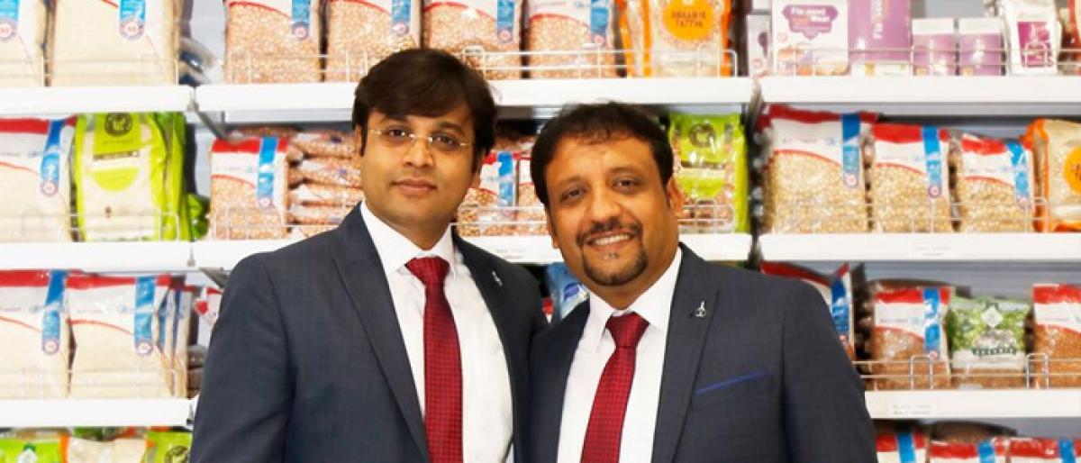 Ratnadeep plans to expand footprint
