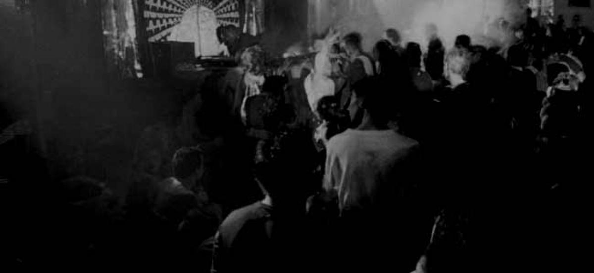 Rave Party Culture Troubles Kurnool