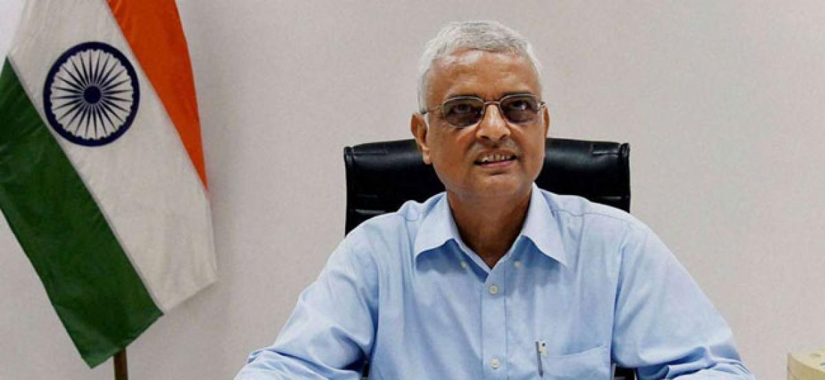 Chhattisgarh to go to polls in 2 phases on November 12, 20