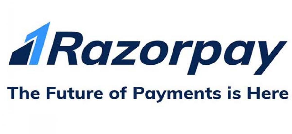 Razorpay ties-up with Visa to offer certified QR solutions