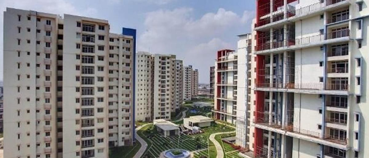 Hyderabad sees 30 per cent surge in new project launches