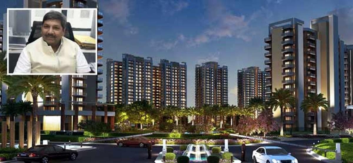 Raining monsoon offers by Realty players