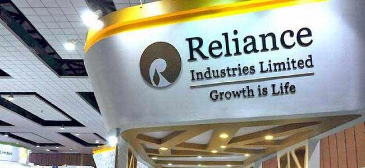 RIL regains status as the countrys most valued firm by m-cap