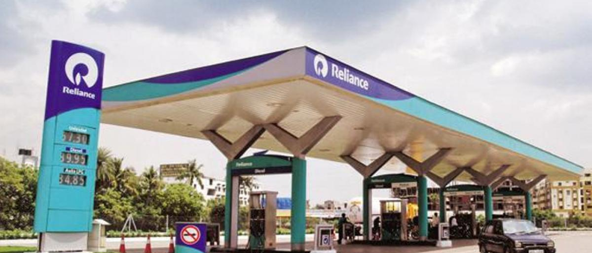 After years of global success, Reliance Industries faces oil shock at home